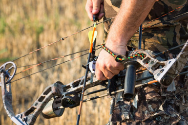 Hunting Fishing Shooting and Archery Retail Business for Sale Bendigo VIC