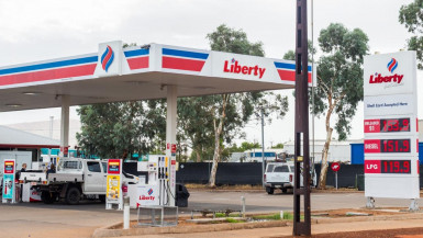 Freehold Service Station and Road House Business for Sale Tongala VIC