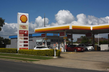 Service Station and Road House for Sale Gippsland Victoria