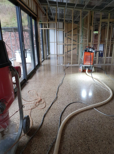 Concrete Polishing Business for Sale North West Victoria