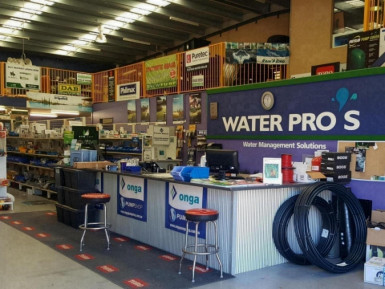 Irrigation and Pump Supply Business for Sale Mornington VIC