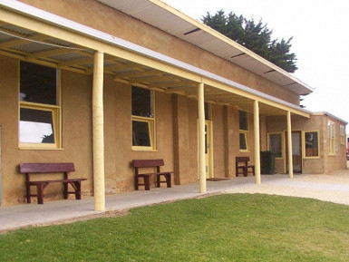 Accommodation and Conference Centre Business for Sale Victoria
