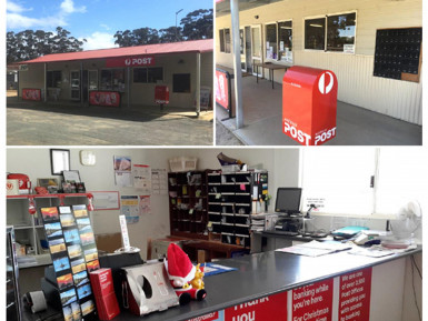 Post Office and Store Business for Sale WA