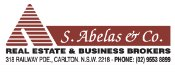 S.Abelas & Co Real Estate & Business Brokers