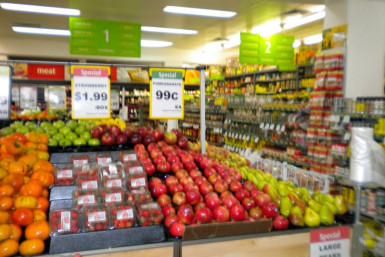 Supermarket  Business  for Sale