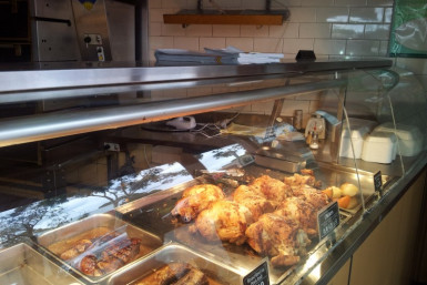 BBQ Chickens  Business  for Sale