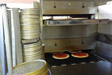 Pizza Bases  Business  for Sale