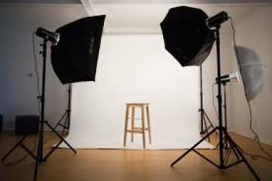 Photography Studio  Business  for Sale