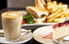 Industrial Cafe Lunch Bar  Business  for Sale