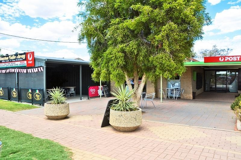Licensed Country Post Office and Takeaway Business for Sale Euston NSW
