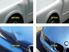 Paintless Dent and Alloy Wheel Repair  Business  for Sale