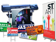 Printing and Signage  Business  for Sale