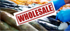 Seafood Wholesale  Business  for Sale