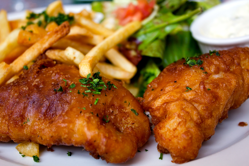 Fish and Chips Business for Sale Baulkham Hills NSW