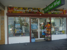 Grocery Store  Business  for Sale