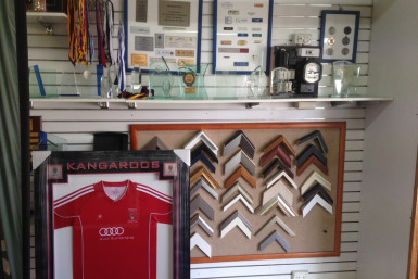 Trophies and Engravings  Business  for Sale