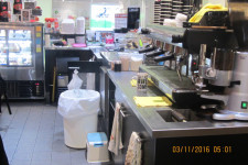 Cafe  Business  for Sale
