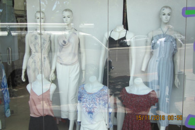 Clothing Boutique  Business  for Sale