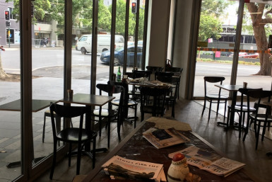 Espresso Bar  Business  for Sale