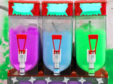 Slushie Hire Distribution  Business  for Sale