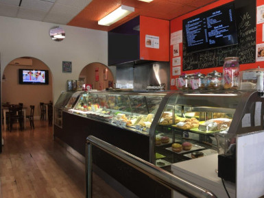 Snack Bar /cafe for Sale Adelaide