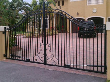 Fence and Gate Manufacturing  Business  for Sale