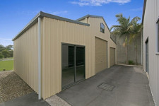 Sheds Carports and Garage Supply  Business  for Sale