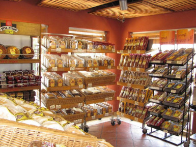 Bakery and Coffee House  Business  for Sale