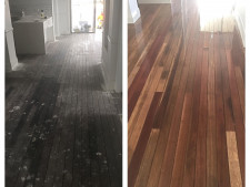 Timber Floor Services  Business  for Sale