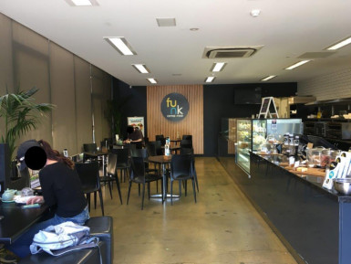 Cafe and Coffee Shop  Business  for Sale