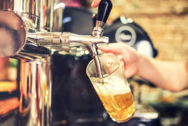 Craft Beer Bar and Eatery for Sale Brisbane QLD