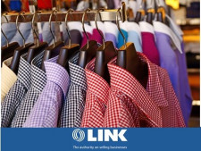 Clothing Retail Fashion  Business  for Sale
