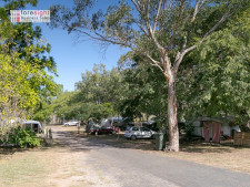 Motel Caravan Park and Service Station  Business  for Sale