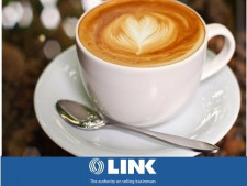 Coffee Cafe  Business  for Sale