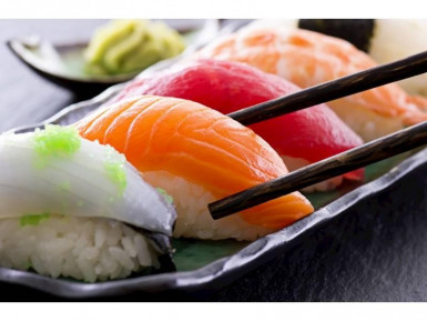 Sushi Food Restaurant  Business  for Sale