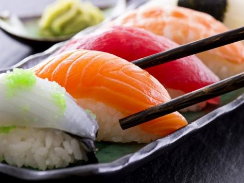 Sushi Food Restaurant for Sale Brisbane