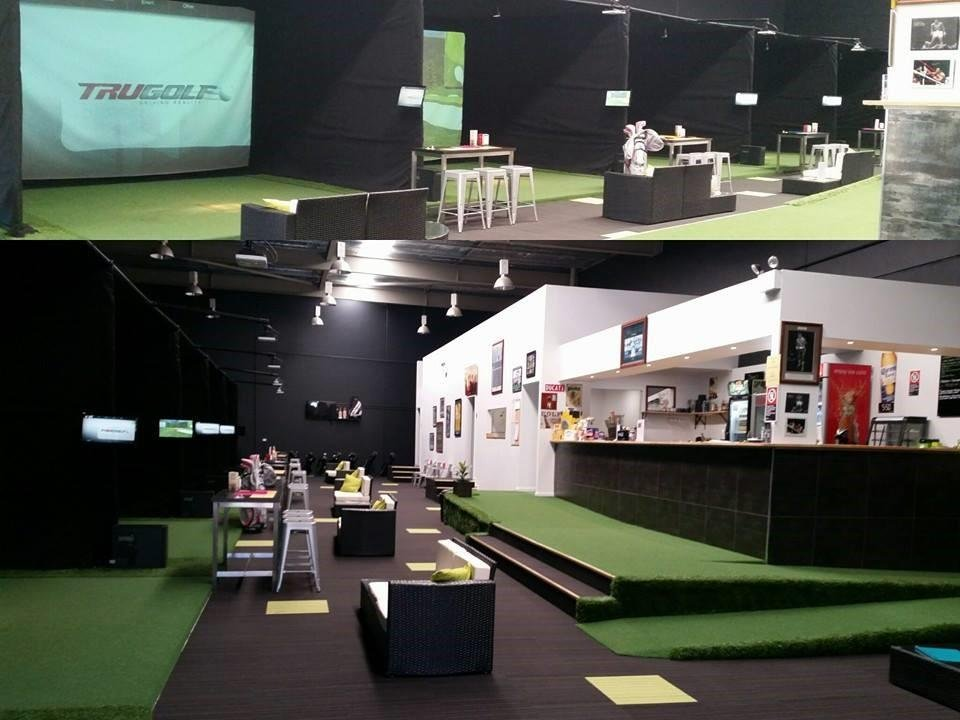 Virtual Golf Centre Business for Sale NSW South Coast