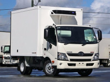 Market Leading Refrigerated Transport  Business  for Sale