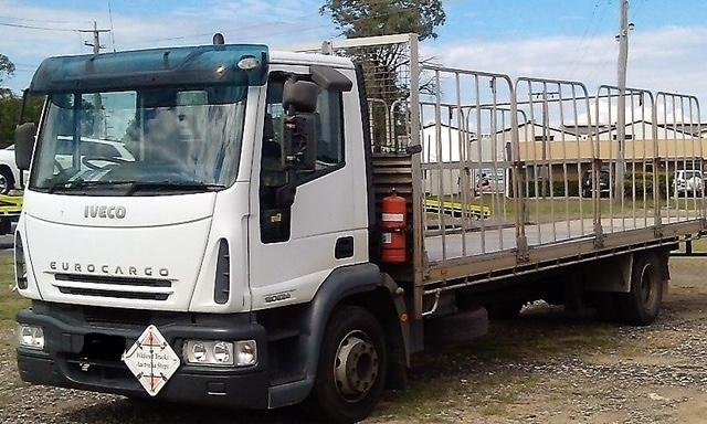 Freight and Transport Business for Sale Brisbane QLD