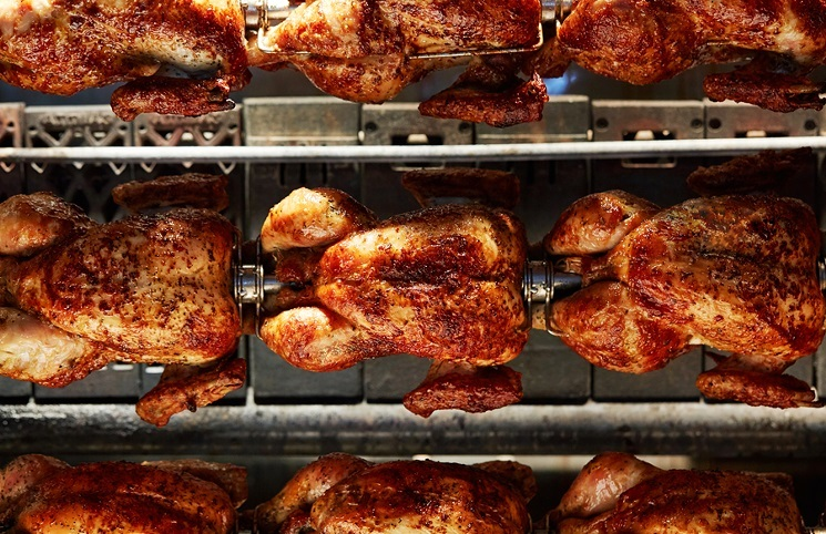 Charcoal Chicken and Kebabs Business for Sale Parramatta Sydney