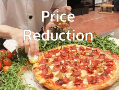 Pizza Restaurant for Sale Brisbane