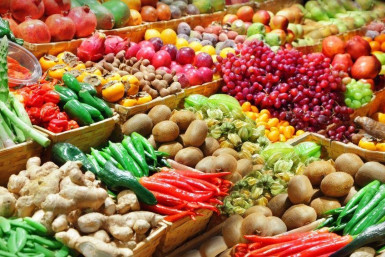 Fruit And Vegetable  Business  for Sale