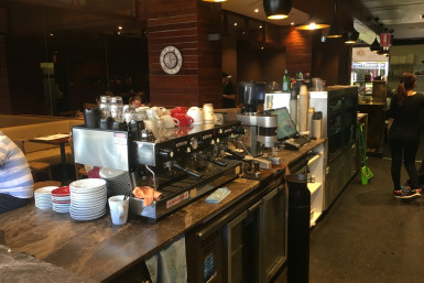 Coffee Shop and Cafe    Business  for Sale