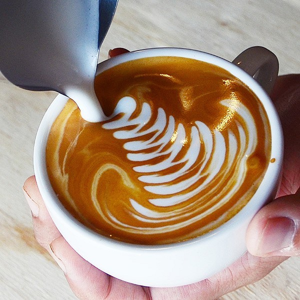 Coffee Shop Business for Sale Castle Hill NSW