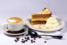 Cafe Franchise  Business  for Sale