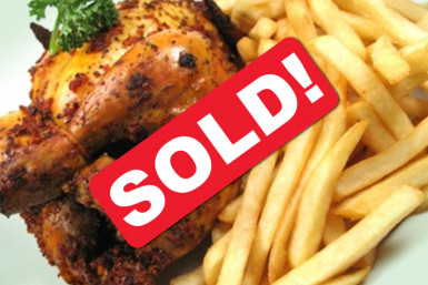 Chicken Salad and Chips  Business  for Sale