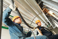 Commercial Electrical Services  Business  for Sale