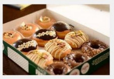 Jesters & Krispy Kreme  Business  for Sale