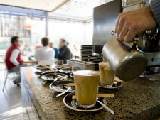 Cafe Restaurant and Bar  Business  for Sale