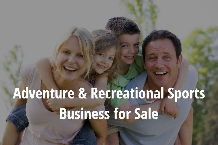 Adventure and Recreational Sports Business for Sale Sydney